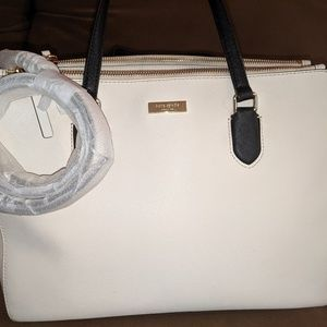 Authentic Kate Spade Large Purse